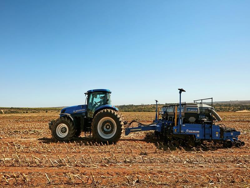 New Holland Agriculture oferece descontos especiais para mais de 100 itens de reposição