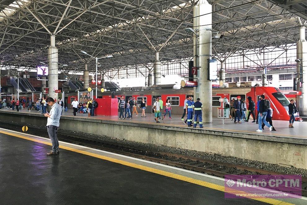 Os problemas que o próximo governador de São Paulo terá de solucionar em mobilidade sobre trilhos