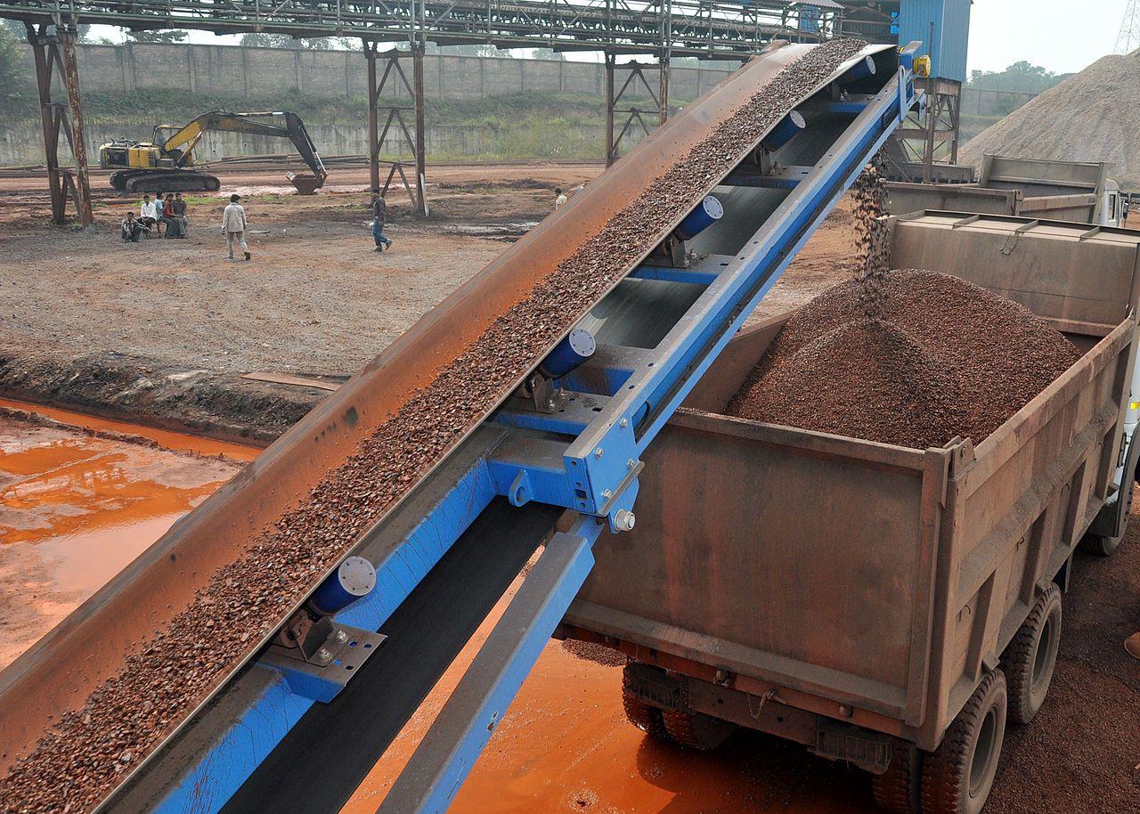 Mineração pode puxar recuperação econômica do Brasil