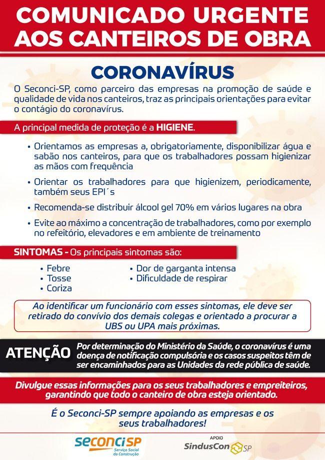 Pandemia de coronavírus: locador, redobre os cuidados!
