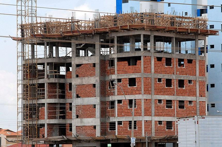 Comissão pode votar cota do Minha Casa Minha Vida para trabalhador da construção civil