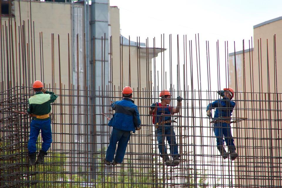 Construção civil tem inflação de 0,43% em outubro, mostra IBGE