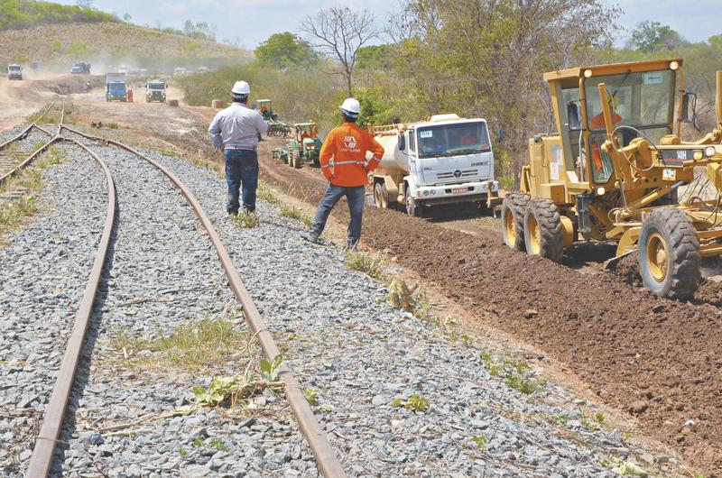 Governo anuncia obras ferroviárias em Americana e Sumaré