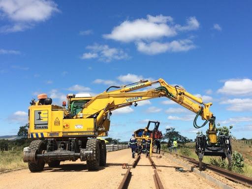 Estado investirá R$ 6 bilhões em reestruturação da malha ferroviária