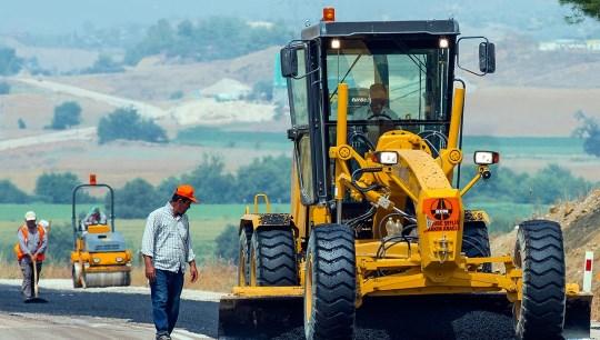 MS lança pacote de R$ 376 milhões para pavimentação de estradas