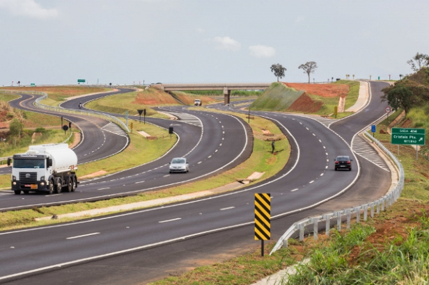 Conheça o Macroanel, a rodovia que circulará por fora o Rodoanel