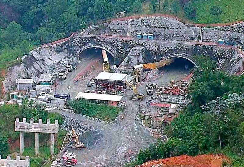 Governo adia entrega do Rodoanel Norte, com mudança em modelo de concessão