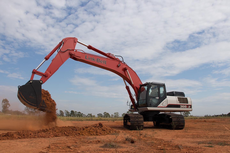 5 cuidados a serem tomados para você operar escavadeiras com segurança