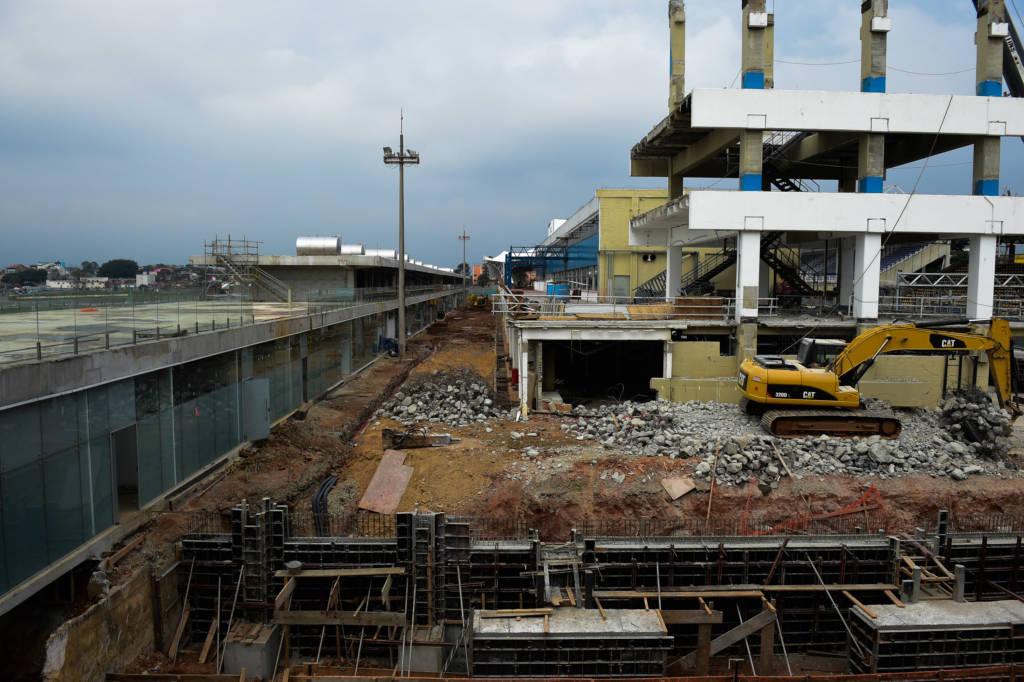 Autódromo de Interlagos recebe investimentos de R$ 10,5 milhões em obras