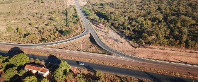 Obras do Rodoanel de Cuiabá (MT) devem começar ainda este ano